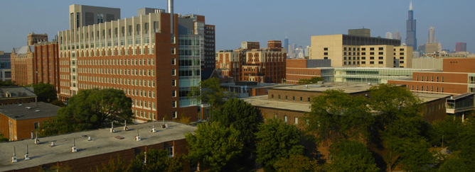 UIC west side campus
